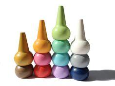 Playon Crayon 12 #wasco's #pastel kleur 2j from www.kidsdinge.com    www.facebook.com/pages/kidsdingecom-Origineel-speelgoed-hebbedingen-voor-hippe-kids/160122710686387?sk=wall  http://instagram.com/kidsdinge