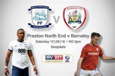 PREVIEW: Preston North End