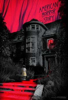 American Horror Story – Hero Complex Gallery