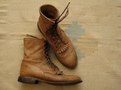 My new boots look like this...