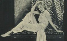 1920s Fashion – Hollywood Summer Style Report for 1929.   Glamourdaze