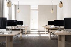 Desks, Kinfolk - Norm