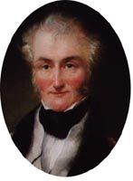 Charles Austen (Jane's one younger brother)...