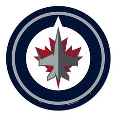 Winnipeg Jets WinCraft Logo on the Go-Go - $10.99