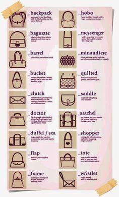 10 Patrones gratuitos de Bolsos - 10 Free Patterns Bags
