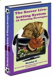 Advanced Football and Soccer Betting Techniques and Strategies. Make Money Football Betting Systems. Fully Explained System. No Prior Knowledge of Football Betting is Needed to Make Huge Profits. Soccer Bet Winning System, Winning Strategies, Football Betting Methods, Football Betting Profits.