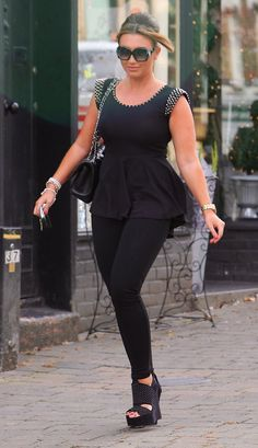 lauren goodger style - Google Search