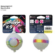 Meteorlight K-9 - LED Ball