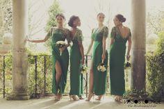 Virgos Lounge Bridesmaids Dresses_BellaNaija 15