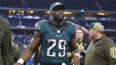 Philadelphia Eagles Rumors: Jason Kelce criticized ex-Philly teammate RB DeMarco Murray
