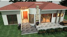 House VLHGN, Larissa, 2015 Outdoor Decor, House, Home Decor, Decoration Home, Home, Room Decor, Home Interior Design, Homes, Houses