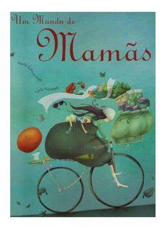 Um Mundo de Mamãs