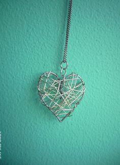Wire Heart <3