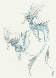 Drawing poses mermaid artists 23 ideas for 2019 Mermaid Sketch, Mermaid Drawings, Mermaid Art, Mermaid Pose, Drawings Of Mermaids, Mermaid Drawing Tutorial, Mermaid Images, Fantasy Drawings, Art Drawings Sketches