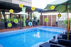 Green Hotel | Cocoon Boutique Hotel for your next Staycation