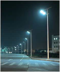 Greenshine New Energy sells exceptional products that are used by tons of customers in different parts of the country. A few of the places who make use of our solar lighting systems are: Molalla Court, Siletze, OR who is currently using our parking lot lights light up all their streets and avenues.