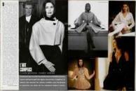 JALOU GALLERY - Les archives de l'officiel de la mode