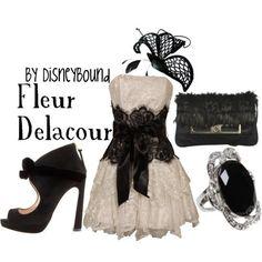 Fleur Delacour harry-potter