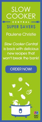 Slow Cooker Super Savers