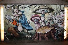 munich - WINDBIEL // grafik design // street art blog