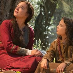 The Young Messiah in Theaters Friday