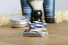 The Personal Barber Wet Shaving Subscription | The Mitchelli – Modern Gentleman