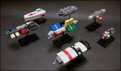 Civilian Fleet | by Rphilo004