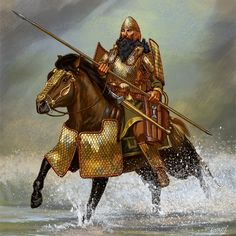 scythian armor - Google Search