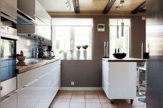 Decoración en colores crema y naturales - Estilo nórdico | Blog de decoración | Muebles diseño | Decoración de interiores - Delikatissen