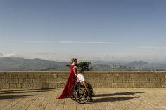 Prima conferenza OMT sul turismo accessibile a San Marino - Rotellando - VanityFair.it