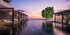 Aleenta Phuket Resort & Spa 5* avec Qatar Airways
