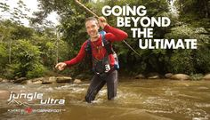 Going beyond the ultimate – the Jungle Ultra powered by VIVOBAREFOOT