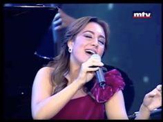 Mayssa Karaa - Concerto pour une voix (Saint-Preux) - YouTube
