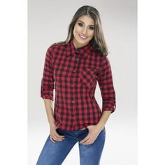 Camisa Lucy Multicolor