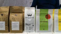 La Vida del Tostador: 6 Factores a Tener en Cuenta al Momento de Seleccionar el Empaque para el Café