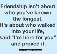#friendship #quote