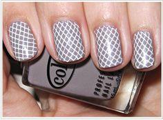 Konad nails