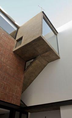 Brick House / Ventura Virzi arquitectos