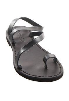 Womens sandals model 'Amore':-)