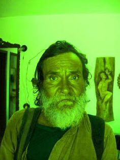 Arte & Prosa de Rubens Prata: O ANDARILHO