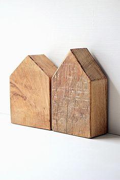 OLD HOUSES #3 - Czary-z-Drewna - Dekoracje