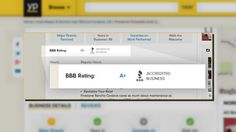BBB Ratings Now Appear on YP Business Listings / smallbiztrends.com