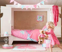 lief! lifestyle meisjeskamer | girls room | collectie Leen Bakker 2014