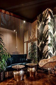 London bar of the week Decoration Restaurant, Deco Restaurant, Modern Restaurant, Pub Decor, Bar Interior Design, Restaurant Interior Design, Cafe Design, Design Design, Lounge Design