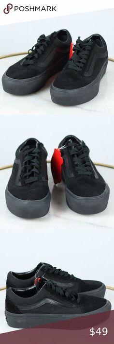 23 mejores imágenes de Vans Platform | Zapatillas, Zapatos y