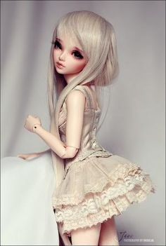 #bjd #dolls by 103