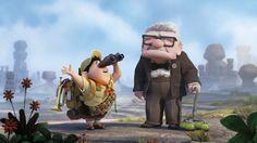 Voici le secret des histoires de Pixar | Slate.fr