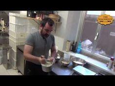Pane Di Semola di Grano Duro - YouTube