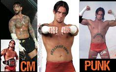#cmpunk #wrestling #wwechampion