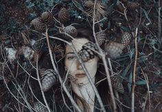 Atmospheric Portraits by Alessio Albi | iGNANT.de